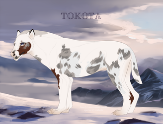 The Dag 11282 by TotemSpirit