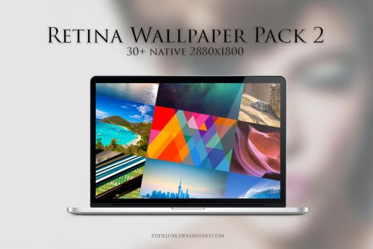 Retina Wallpaper Pack 2014  No. 2 by pddeluxe