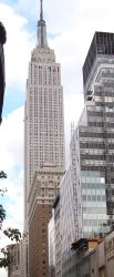 The Empire State Building NYC by Sunny37