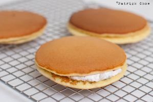 Dorayaki 1 by patchow