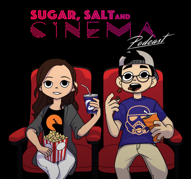 Sugar Salt and Cinema Podcast by Aridax
