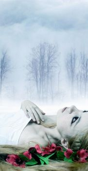 A Breath Of Snow And Ashes by InToXiCaTeD-MiNd