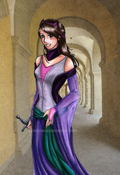 JAM entry: MEdieval by LorvicMeow