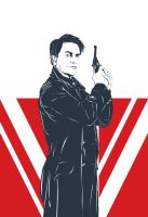 Torchwood_Captain Jack by gravitydsn