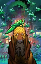 Animosity The Rise cover by Roboworks
