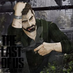 The Last of Us by Mickecchi