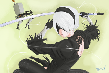2b by Pearatic