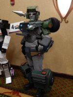 Cosplay Contest201--10-17-15 by transformersnewfan