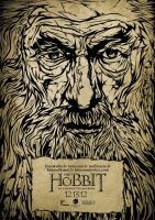 Hobbit by harijz