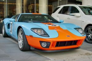 Heritage GT by SeanTheCarSpotter
