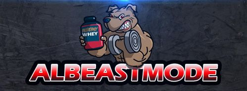 Albeastmode Facebook Group Cover by exampledesign