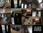 The House - Source Photos by dadiocoleman