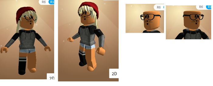 Ref. picture of my roblox avatar by GamerGurl36