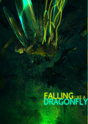 Falling like a dragonfly by 2beer