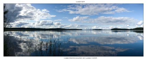Lakeview by Jupp1