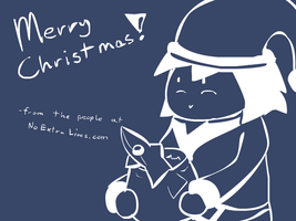 A NoExtraLives Christmas (2014) by supersysscvi