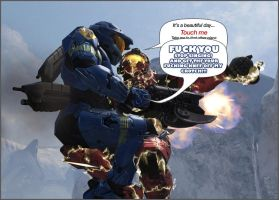 Halo 3 Caption by teh-icy