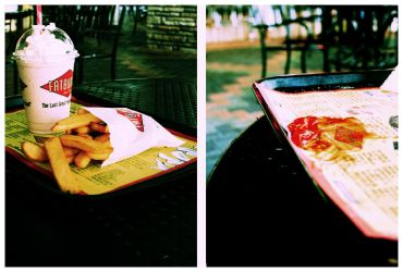 fatburger before and after by lemango