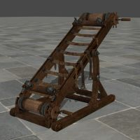 Torture Rack by zeushk
