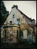 lost mansion one by maladjust