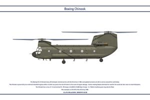 Chinook USA 1 by WS-Clave