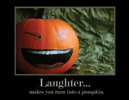 Laughter... by dragorien