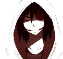 Jeff The Killer by Likesac