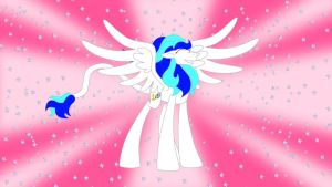 Contest Entry For pretty-pegasus-wings by MelonSeed11