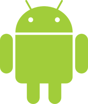 Android Logo - Vector by TheQZ