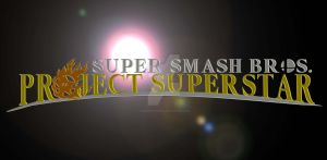 Super Smash Bros. - Project Superstar by MarioMinecraftMix