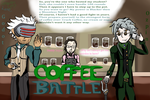 Opzin vs Godot Coffee Battle at Leblanc part 1 by SL-ShadowLeagueGamer