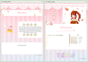 lilpiggies51 Profile Preview by rollingpoly