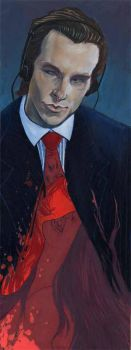 American Psycho by theirison