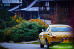volvo p1800 by pawelsky