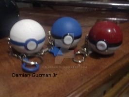 pokeballs of the us by bluerage10