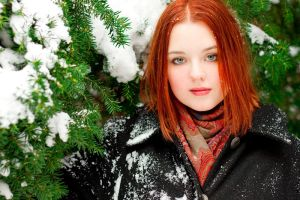 Let it snow by ScorpionEntity