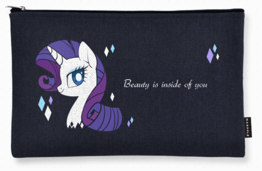 Pouch design by RenoKim