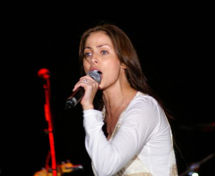 Natalie Imbruglia by MiguelLecarre
