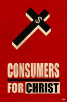 consumers for christ by Swoboda