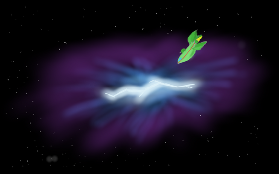 Planet Express by W74