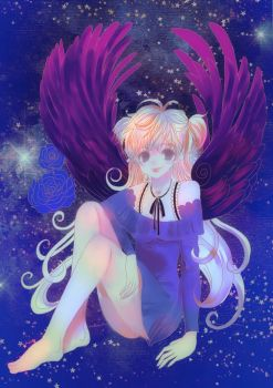 Angelic by meisan