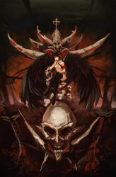 haruhi the demon lord by softmode