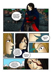 Demons of Paris - Page Twenty One by Fanglicious