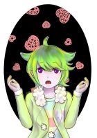 [AT] Greenie by arieoll