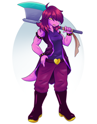 Susie by Ambris