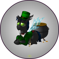 Leprechaun Flik *Seperate* by Lakword