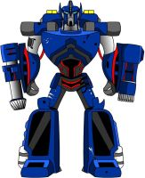 Ironhide by D-Animation-Studio