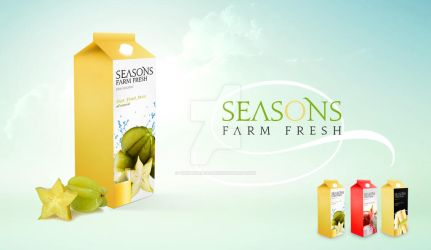 Packaging  Design by Creativeacron