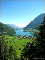 Lungern,Switzerland by alira666