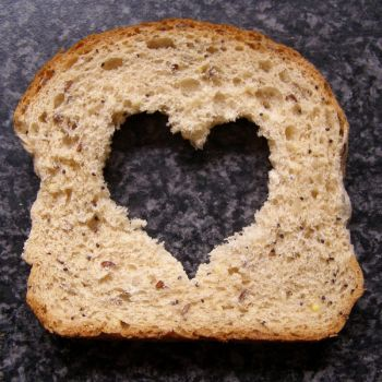 I love bread by chop-stock